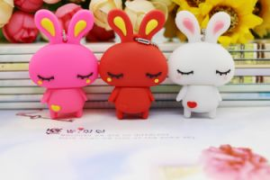 Lovely Rabbit USB Flash Drive pictures & photos