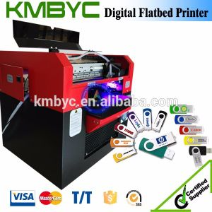 U Disk Digital Printing Machine pictures & photos
