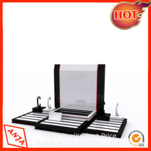 Acrylic Retail Watch Holder Display Stand for Store pictures & photos