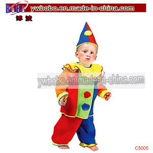 Baby Items Party Costumes Baby Clown Baby Accessories (C5005) pictures & photos