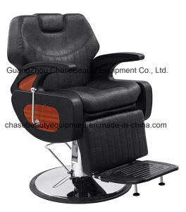 Specail Pump and Reclining Function Big Barber Chair pictures & photos