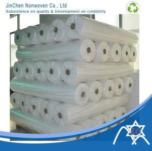 PP Spunbond Nonwocen Fabric for Upholstery Bedding Mattress Furniture pictures & photos