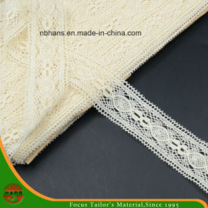 Cotton Crochet Lace (J21-1781) pictures & photos