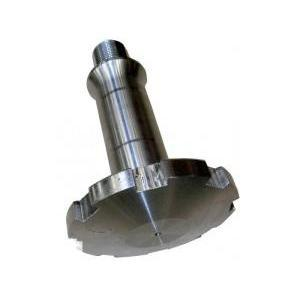 Metal Machining Parts for Agriculture Equipments pictures & photos
