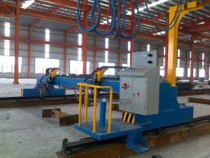 Plasma Cutting Machine (CG Series) pictures & photos