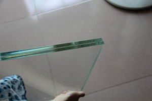 8.38mm Laminated Tempered Glass with an/Nzs 2208: 1996, BS6206, En12150 pictures & photos