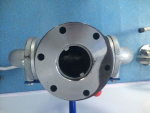 Water Truck Sprinkler Accessory Aluminum Alloy Water Cannon pictures & photos