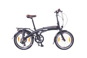 """20"""" Folding Electric Bike/Bicycle/Scooter Ebike Fi3-200 Ce pictures & photos"""