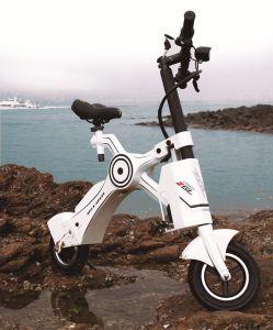 250W 36V Carbon Fiber Electronic Drive Car Robot pictures & photos