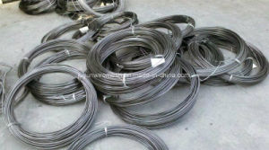 77b 82b High Carbon Steel Wire pictures & photos