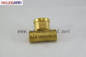 Brass Thread Fittings pictures & photos