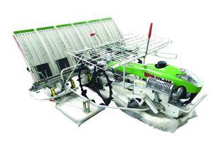 Hot Sale Flw Walking- Type Rice-Transplanter pictures & photos