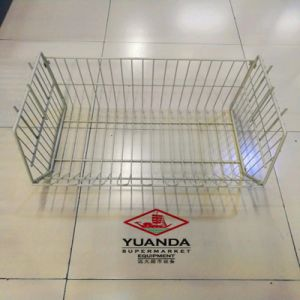 Storage Cage for Store Goods pictures & photos