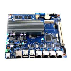 Mini Industrial Motherboard with SIM Card Slot pictures & photos