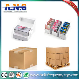 Custom Printing MIFARE 1k PVC RFID Smart Business Card pictures & photos