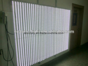 60W 8FT LED Tube Light Fixture V Shape UL cUL Daylight T8 LED Tube 270 Degree Beam Angle pictures & photos