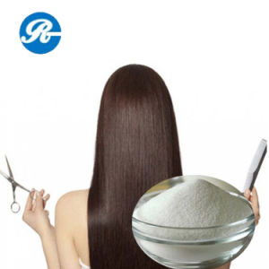 (Keratin Hydrolyzed Powder) --98% Purity Keratin Hydrolized Hair Care pictures & photos