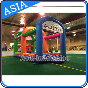 Inflatable Gauntlet Ball Games for Children Park Sports pictures & photos