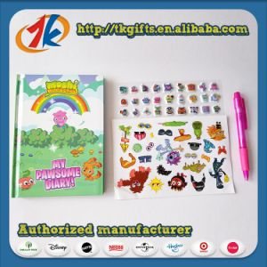 Kids Stationery Set with Funny Stickers pictures & photos