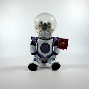 Plush TV Film Toy Outer Space Squirrel pictures & photos