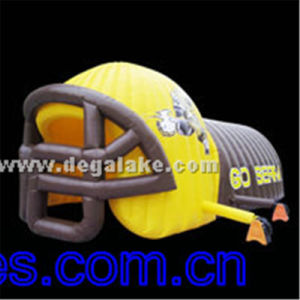 Inflatable Baseball Tent for Advertising / Inflatable Advertising Tent pictures & photos