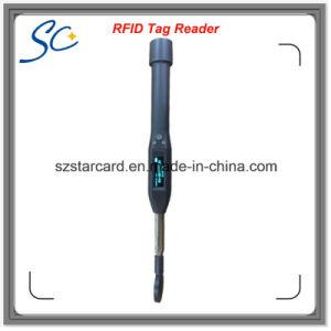 RFID Tag Reader for RFID Ear Tag/Microchip Tag