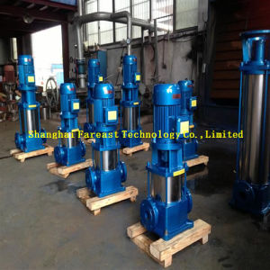Diesel Engine Drive Vertical and Horizontal Single,Multi Stage and Single Stage Open Double Suction Long Shaft Deep Well Fire Fighting Pump Set with Jockey Pump pictures & photos