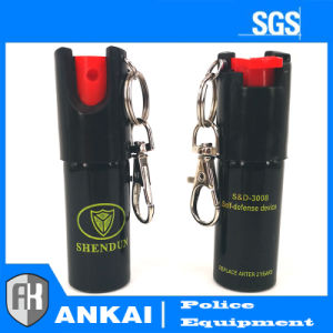 15ml Keychain Pepper Spray pictures & photos