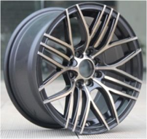 14 Inch/15 Inch Alloy Wheel with PCD 4*100/108, 8*100/110 pictures & photos