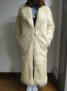 Fake/Faux Fur Garment, Fashion Wear, Clothing, Good Quality pictures & photos