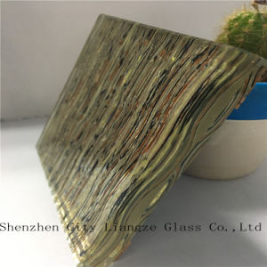 Safety Glass/Decorative Glass/Laminated Glass/Sandwich Glass for Floor pictures & photos