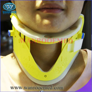 Colorful Adult, Children, Adjustable Extrication Cervical Collar for Neck Injury pictures & photos