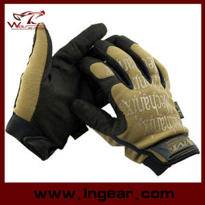 Mechanix Super General Edition Army Military Tactical Gloves Outdoor Full Finger Motocycel Bicycle Bicycle Mittens pictures & photos