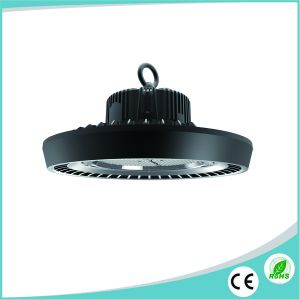 100deg 130lm/W IP65 UFO Type 200W High Bay LED Light pictures & photos
