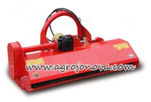 Flail Mower Heavy Duty 3-Point Hitch Ce Dp