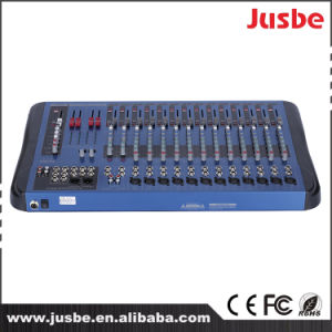 Professional Sound System 16 Channel Audio Mixer/Mixing Console pictures & photos