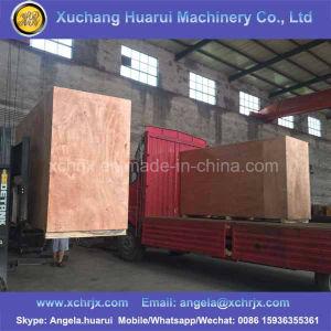 CNC Automatic Bar Bending Machine Sgwd-2 pictures & photos