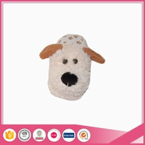 Warm Soft Custom Plush Animal Home Slippers pictures & photos
