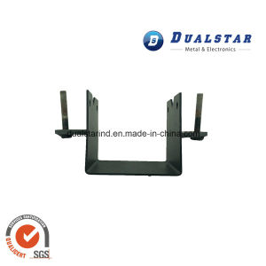 Precision Punching Metal Bracket for Construction Use pictures & photos