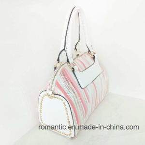 Wholesale Designer Fashion Women PU Snake Handbags (LY060226) pictures & photos