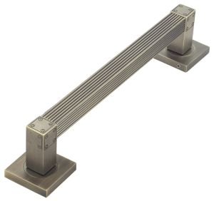 Hot Sale Zinc Pull Handle (LZ-01320 ABM)