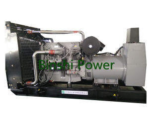 560 Kw/700 kVA Perkins Diesel Generator Set (BPM560) pictures & photos