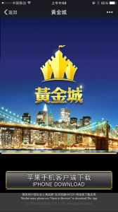 The Golden City Mobile Game Baccarat and Fishing Hunter Machine Casino Game pictures & photos