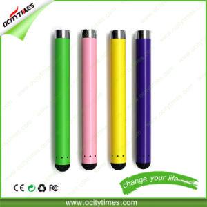 Ocitytimes Electronic Cigar 510 Cbd Oil Touch Vaporizer Battery pictures & photos