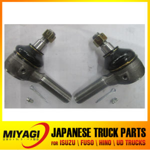 MB162810 Tie Rod End Truck Parts for Mitsubishi pictures & photos