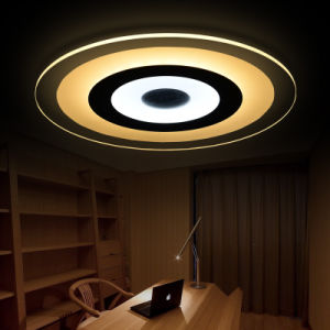 High Quality 40W/50W LED Living Room Light with Ce RoHS pictures & photos