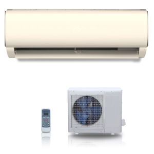 Cooling Only Mexico Wall Mount Split 110V~220V Air Conditioner Split Unit pictures & photos