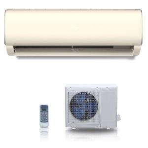 Cooling Only Mexico Wall Mount Split 110V~220V Air Conditioner Split Unit