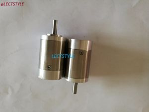 28mm Planetary Gearbox Reducer with Different Ratio Vs Maxon Motor pictures & photos