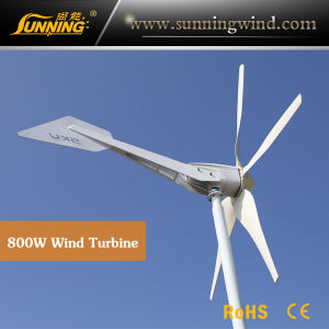1.6kw Wind Generator Price pictures & photos